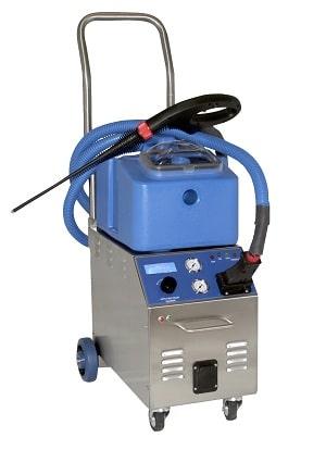 Nettoyeur vapeur sèche professionnel | VAPBIO