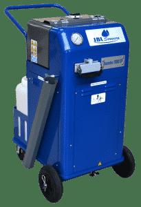 STEAMBIO 10000 SP:  Appareil de Dégraissage Industriel à la Vapeur sèche saturée