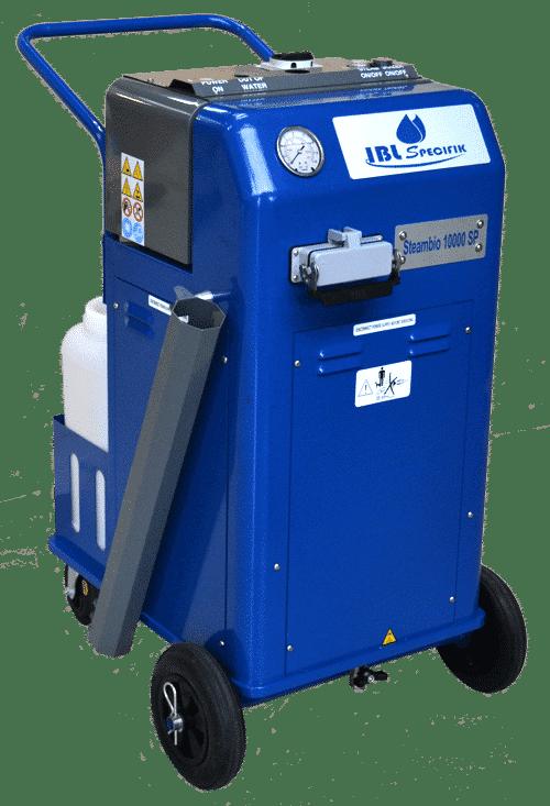 Appareil dégraissage vapeur industriel | Steambio 10000 SP