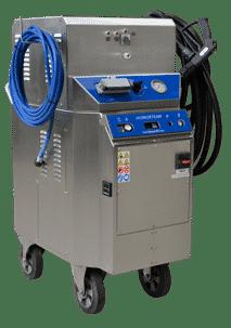 Nettoyeur Vapeur Industriel Puissant et Performant | Steambio 30000