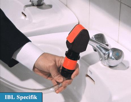 canon-a-mousse-raccordement-eau2
