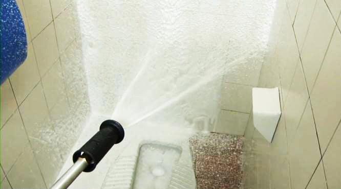 mousse-sanitaire