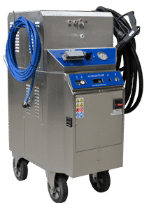 Industrial cleaning machine | Steambio 30000