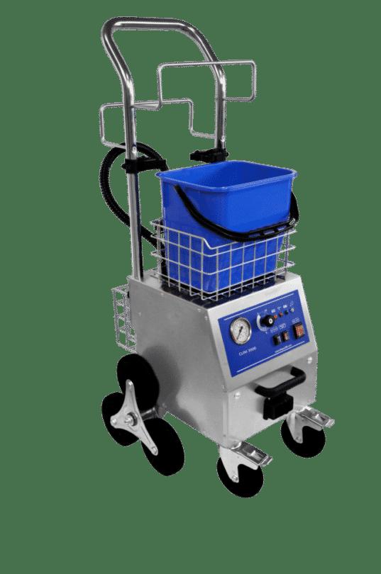 Nettoyeur vapeur professionnel spécial Climatisation | Clim 3000