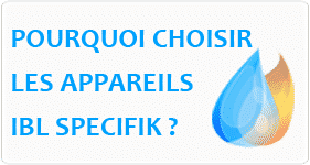 Why choose IBL Specifik devices?