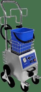 generateur de vapeur seche CLIM 3000