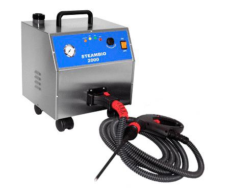 Générateur vapeur professionnel | Steambio 2000