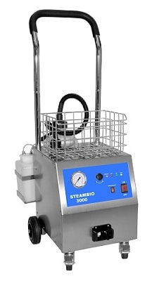 Appareil vapeur professionnel | Steambio 3000