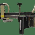 Steamatik : nettoyage automatisé des tapis convoyeurs à mailles
