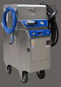 STEAMBIO 30000 : Nettoyeur Vapeur Industriel
