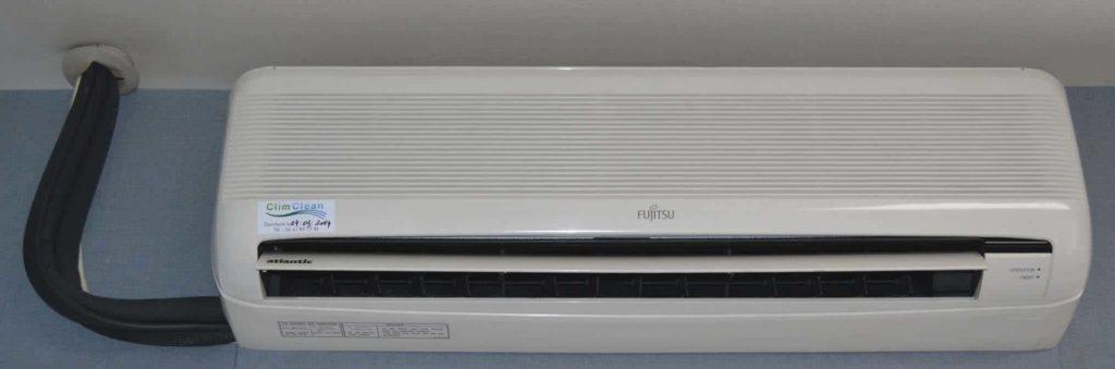 Nettoyage et désinfection de Climatisation-nettoyage climatiseur