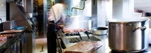 Nettoyage des hottes de cuisine